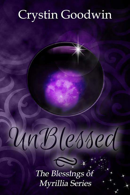 UnBlessed now available in paperback!